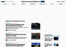 highlandpark-ca.patch.com