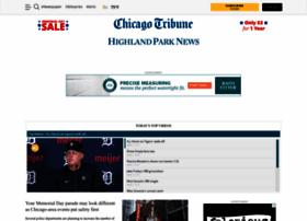 highlandpark.chicagotribune.com
