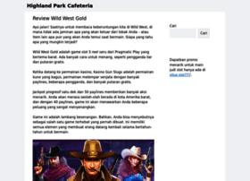 highlandparkcafeteria.com