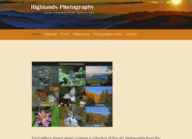 highlands-photography.com