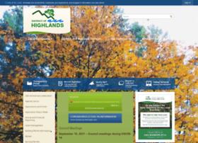 highlands.bc.ca