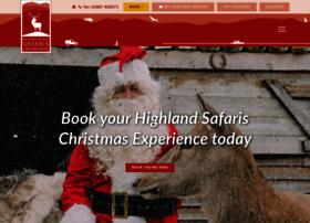 highlandsafaris.net