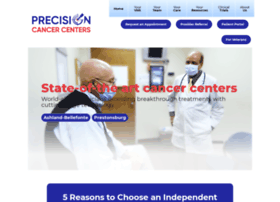 highlandscancercenter.com