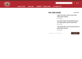 highlandscoffee.com.vn