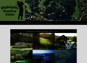 highlandscountryclubs.com