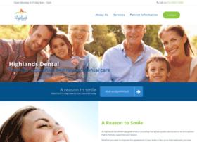 highlandsdental.com.au
