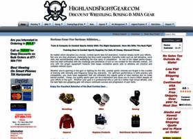 highlandsfightgear.com