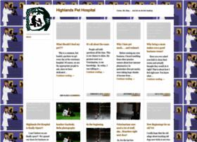 highlandspethospital.wordpress.com