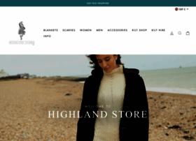 highlandstore.com