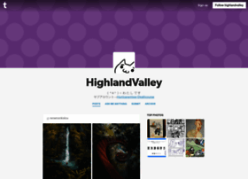 highlandvalley.tumblr.com