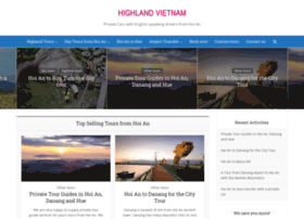 highlandvietnam.com