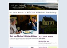 highlandvillage.novascotia.ca