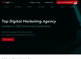 highlevelmarketing.com