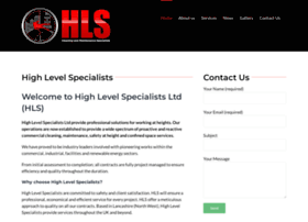 highlevelspecialists.com