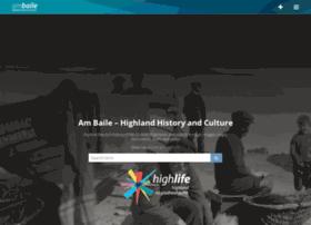 highlife.captureweb.co.uk