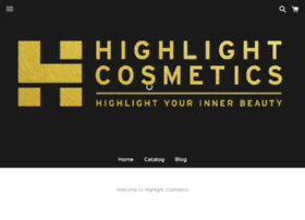 highlightcosmetics.com