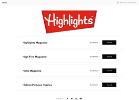 highlights.submittable.com