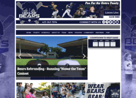 highlinebears.com