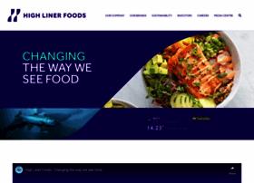 highlinerfoods.com