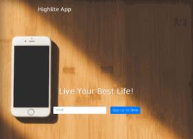 highliteapp.com