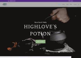 highlovevitality.com