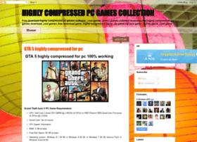 highlycompressedgamespc.blogspot.com