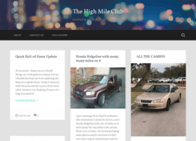 highmileclub.wordpress.com