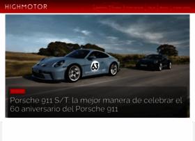 highmotor.com