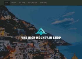 highmountainshop.com