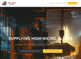 highnickelalloys.net