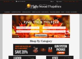 highnoonholsters.com