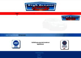 highoctaneautomotive.com