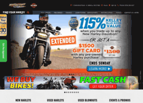 highoctaneharley.com