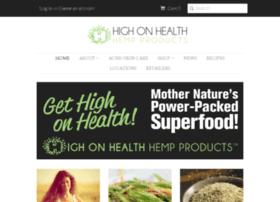 highonhealth.org