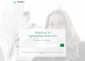 highpayingclients.com
