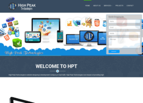 highpeaktechnologies.com
