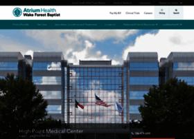 highpointregional.com