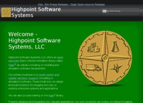 highpointsoftware.com