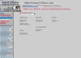 highpressurevalves.com