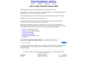 highprobsell.com