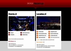 highprofile.nl