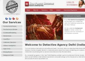 highprofiledetective.com