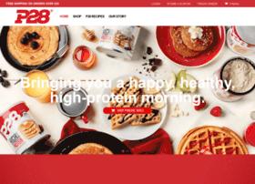 highproteinbread.com