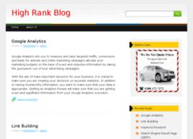highrankblog.co.uk