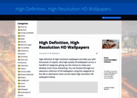 highreshdwallpapers.com
