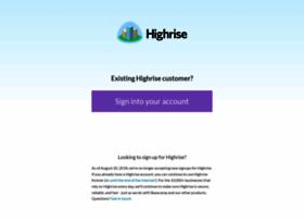 highrisehq.com