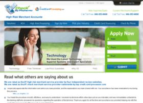 highrisk.creditcardprocessing.com