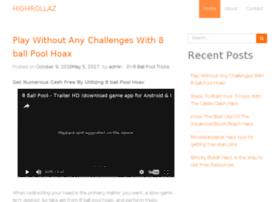 highrollaz.org