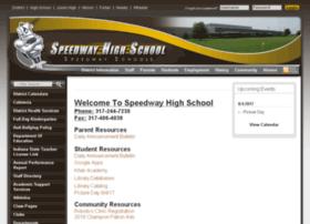 highschool.speedwayschools.org