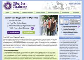 highschooldiplomaonline.org